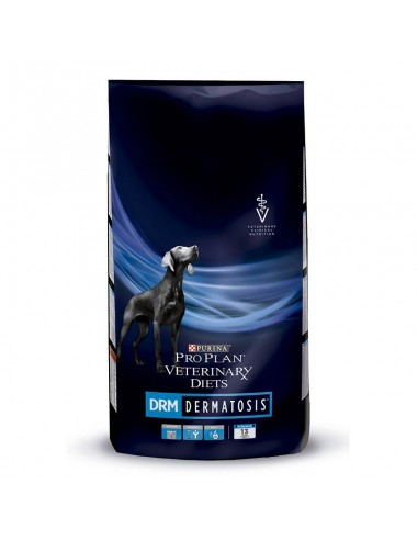 Purina Veterinary Diet Canine DRM Derm