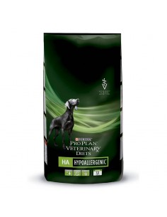 Purina Veterinary Diet Canine HA Hypoallergenic