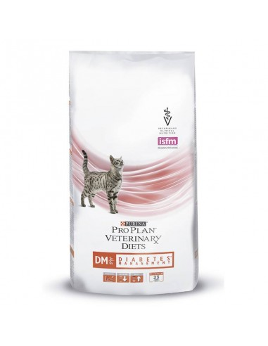 Purina Veterinary Diet Feline DM St/Ox Diabetes Management