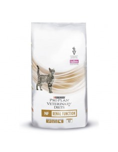 Purina Veterinary Diet Feline NF Renal Function