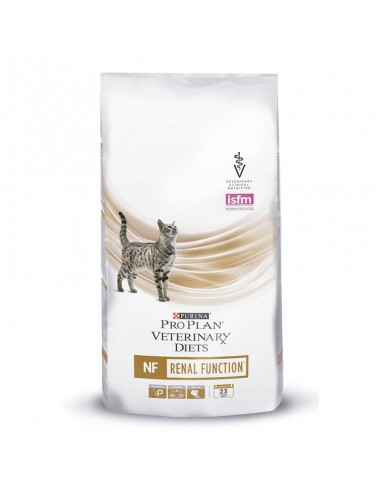 Purina Veterinary Diet Feline NF Renal Funtcion