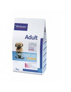 Veterinary HPM Dog Adult Neutered Small Toy