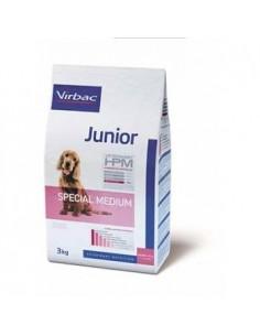 Veterinary HPM Dog Junior Medium