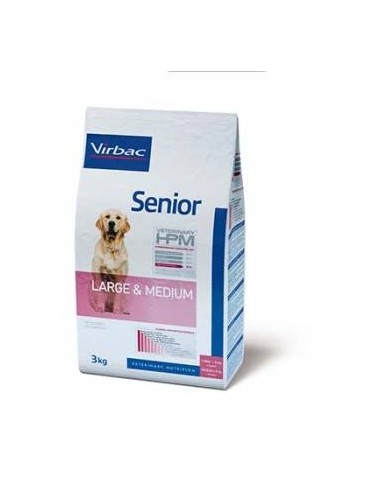 Veterinary HPM Dog Senior Large & Medium