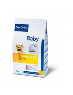 Veterinary HPM Dog Baby Small Toy