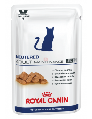 Royal Canin VCN Feline Neutered Adult Maintenance