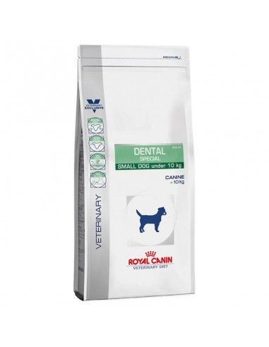 Royal Canin VD Canine Dental Special Small Dog DSD 25