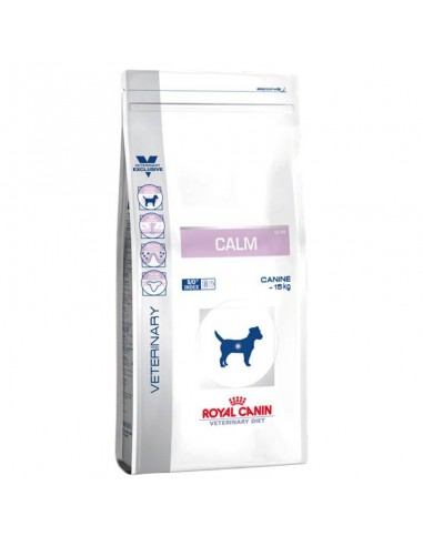 Royal Canin VD Canine Calm CD 25
