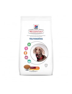 Hill's VetEssentials Canine Adult Neutered Dog Large Breed