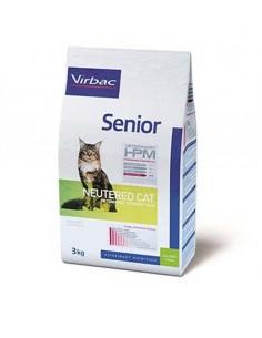 Veterinary HPM Senior Neutered Cat