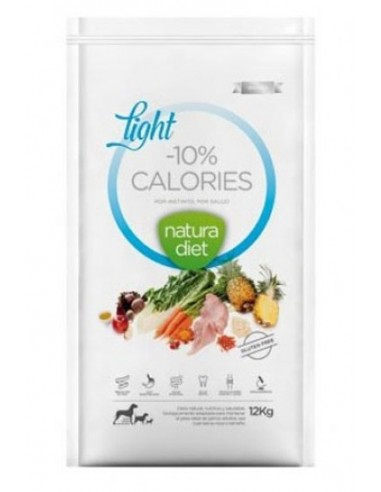 Natura diet Light -10% Calories