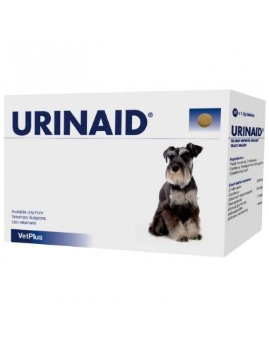 Urinaid 60 Cdos. Vet-plus