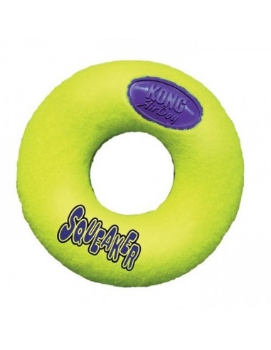 Kong Air Squeaker Rosco