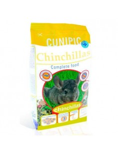 Cunipic Chinchilla