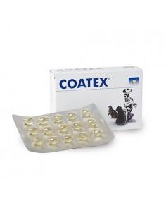 Coatex Cápsulas Acidos Grasos