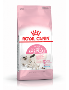 Royal Canin Feline Mother & Babycat