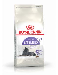 Royal Canin Feline Sterilised +7