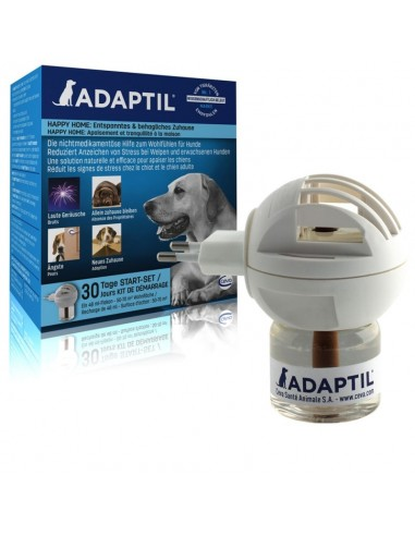 Adaptil para perros
