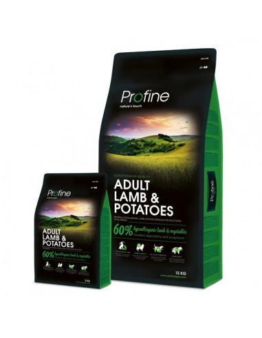 Profine Adult Lamb