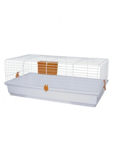 Jaula para conejos Voltrega 936B