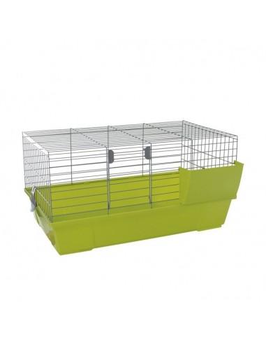 Jaula para conejos Voltrega 920G
