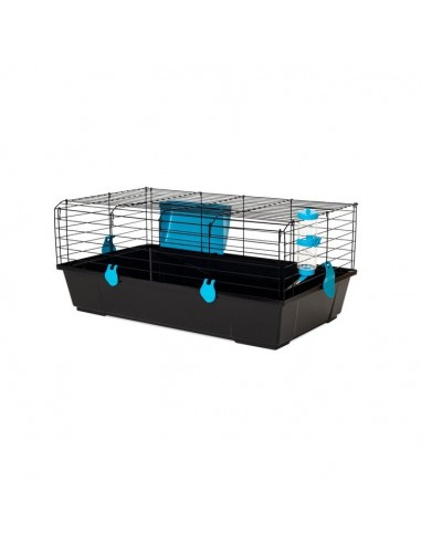 Jaula para Conejos y Cobayas 520N