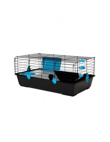 Jaula para Conejos y Cobayas 530N