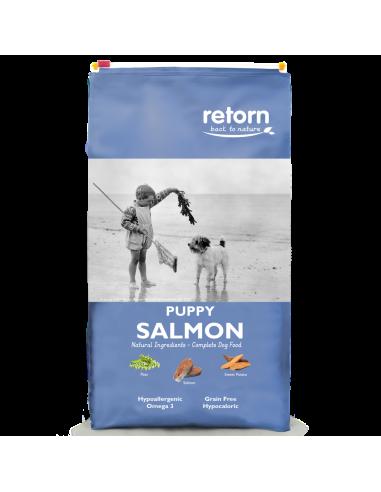 Retorn Puppy Salmón