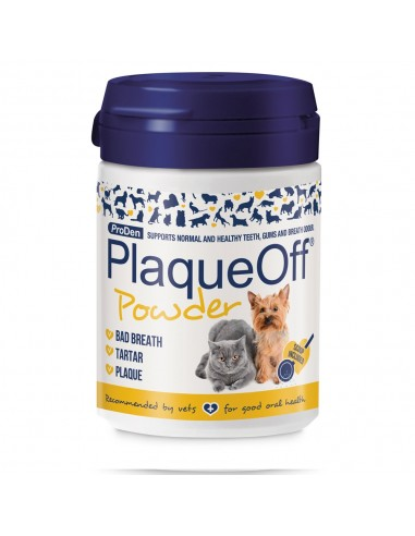 PlaqueOff Powder