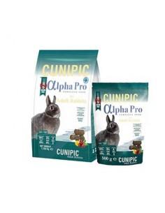 Cunipic Alpha Pro Conejo Adulto