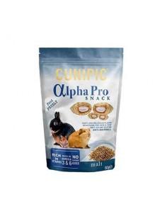 Cunipic Alpha Pro Snack Roedores Malta
