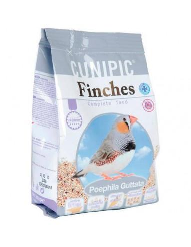 Cunipic Premium Tropicales