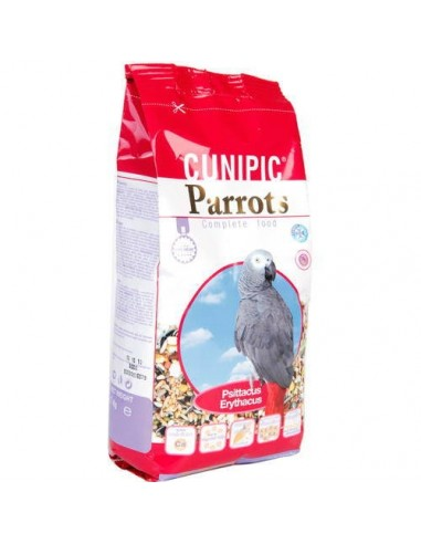 Cunipic Premium Loros