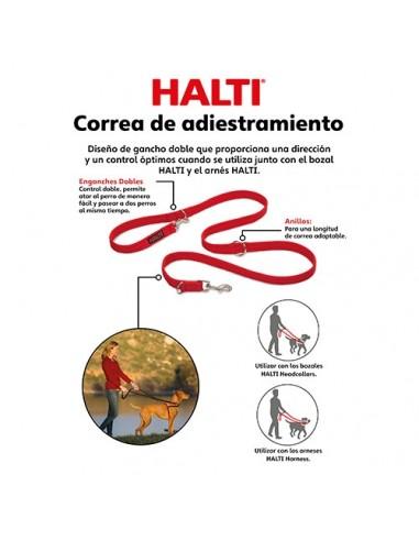 Halti Training Lead correa de adiestramiento