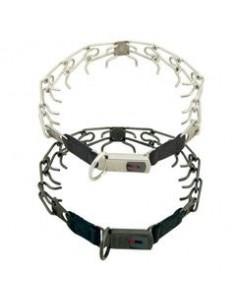 Collar Sprenger Ultra Plus Acero Inox Cierre Clicklock