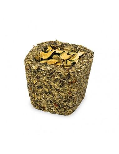JR Grainless Snack Mix Cuencos de Heno rellenos
