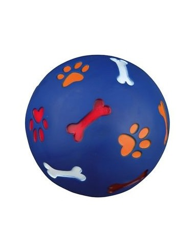 Dog Activity Snacky. Pelota Snacks