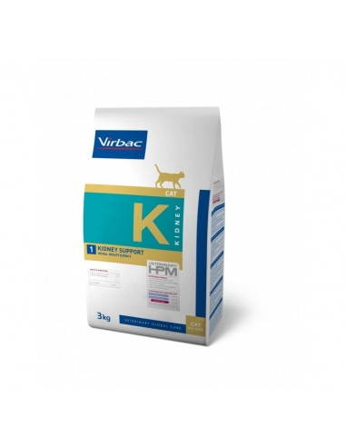 Veterinary HPM K1- Cat Kidney Support