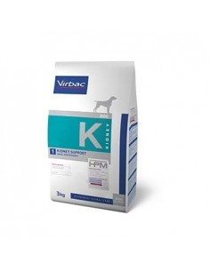 Veterinary HPM K1- Dog Kidney Support