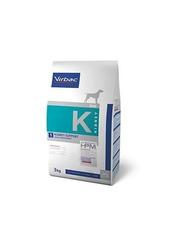 Veterinary HPM K1- Dog Kidney Support