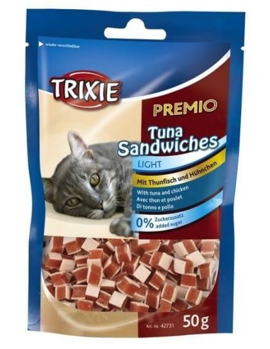 Premio Tuna Sandwich
