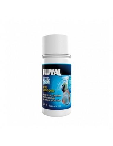Acondicionador de Agua Aquaplus Fluval