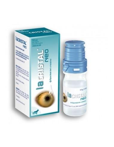 Lacristal NEO 10 ml Opko-Pharmadiet