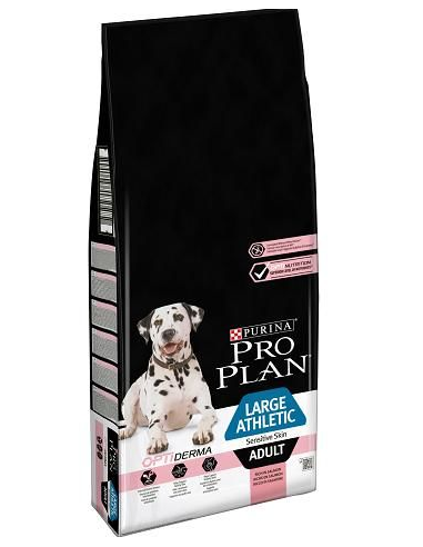 Purina Pro Plan Adult Large Athletic Derma