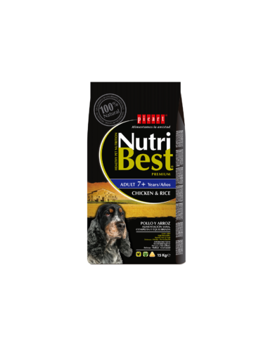 Picart Nutribest Senior