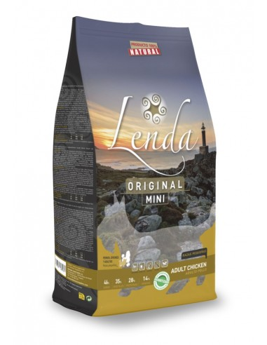 Lenda Original Adult Mini Pollo