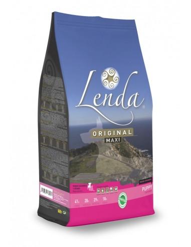 Lenda Original Puppy Maxi