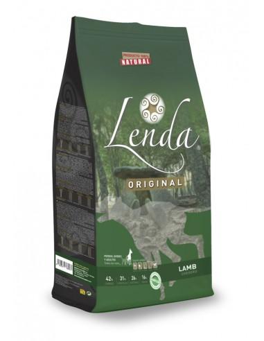Lenda Original Adult Cordero