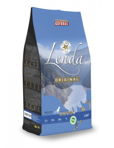 Lenda Original Adult Light