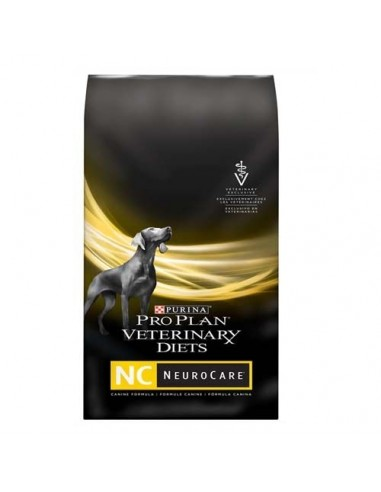 Purina Veterinary Diets Perro NC Neurocare